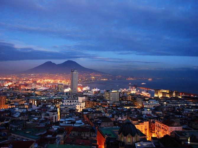 Best Western Hotel Plaza Napoli Na