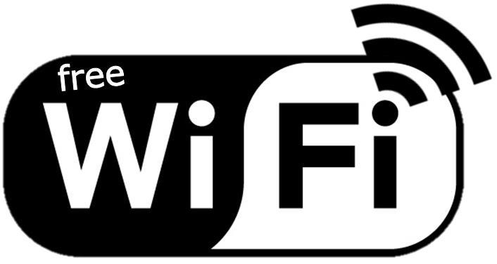FREE WI FI THROUGHOUT THE HOTEL