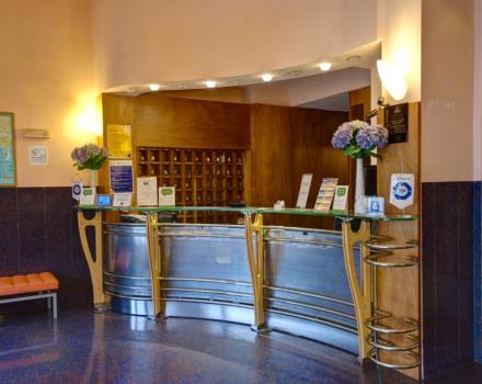 Discover the hospitality and facilities at the Best Western Hotel Plaza. Best Western: hospitable for passion.
